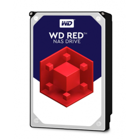 """Disque dur interne 3,5"""" Western Digital RED 2To"""