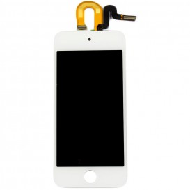 Ecran complet BLANC - iPod Touch 5G